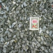 Уголь антрацит марка-АС фото