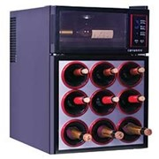 Винный шкаф Open wine Cavanova OW012-3T фото