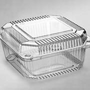 Упаковка для десертов ПС-11 Коррекс 142*145*50д и 15к код 2274 фото