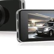 Автомобильный видеорегистратор T6 фото