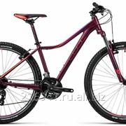 Велосипед Cube Access Wls 27,5 (2016) фото