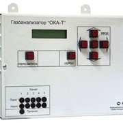 Газоанализаторы диоксида азота ОКА-Т-NO2, с цифровым дисплеем фото