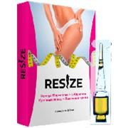 Resize (Ресайз) ампулы для похудения фото