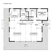 Проектировка дачных домов фото