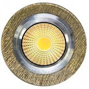 Светодиоды точечные LED QS-S28B ROUND 3W 5000K фото