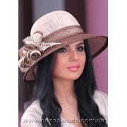 Летние шляпы Helen Line модель ECM-20 фото