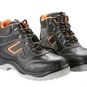 Ботинки для рабочих мод. 27 фото