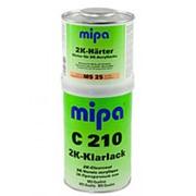 Mipa 155 фото