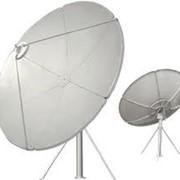 Установка спутниковых антенн Макеевка, Украина фото