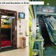 Лифты и эскалаторы КМЗ, ЩЛЗ, ЛЛЗ, BLT.LTD., ZXWorld, комплектующие и запчасти к ним фото