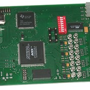 Модуль управления и контроля фото