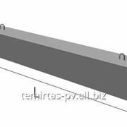 Сваи забивные железобетонные цельные, квадратного сплошного сечениея 300х300 мм. марка С 60.30-3 фото