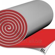 Защитная износостойкая резина JUST-RED 45S c BL фото