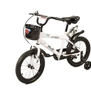 Подростковый велосипед RS Bike 16 фото