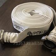 Пожарный рукав 66 мм в сборе с ГР-70 и РС-70.01 0,0276м3 фото