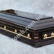 Гробы дипломат фото