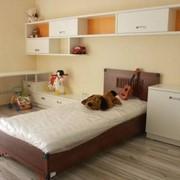 Изготовление мебели для детской комнаты фото