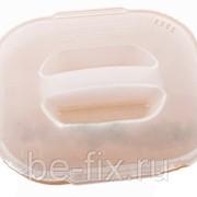 Крышка для ведерка хлебопечки LG MCK63317101. Оригинал фото