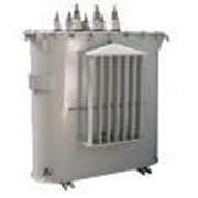 Трансформаторы силовые масляные ТМТО - 80/0,38 - У1. фото