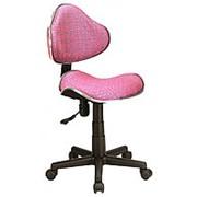 Кресло компьютерное Signal Q-G2 (розовые узоры) фото