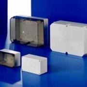 Клеммные коробки PK из поликарбоната Rittal фото