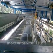 Оборудование для доения для коз и овец фото