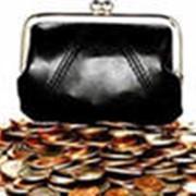 Пенсионные фонды фото