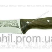 Туристический нож Спутник 17 фото