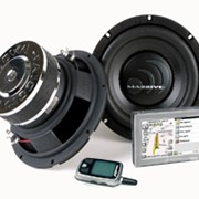 Автомобильная электроника фото