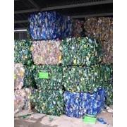 Утилизация поливинилхлорида ПВХ (PVC) цена Киев украина (листы - пленка прозрачная и разных цветов - трубы - шпули - корекс - вагонка - сливы - литники - капельница - линолеум) фото
