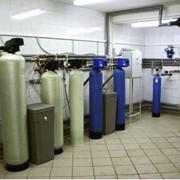 Система очистки питьевой воды фото