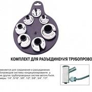 Съемник патрубков фото