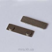 Комплект магнитов КЛМ для крепления профиля ЛПС (2шт.) фото