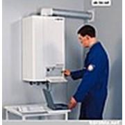Ремонт установка газовых котлов колонок, продажа газовых котлов колонок, Vailont Т.4 двухконтурные (отопление/горячая вода), дымоходные и турбинныйе фото