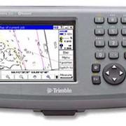 Контроллер Trimble Control Unit - TCU фото