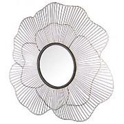 Зеркало настенное 76х76х3см. арт.721-112 LEFARD фото