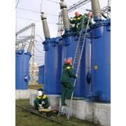 Реконструкция электростанций фото
