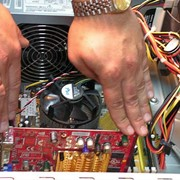 Сборка компьютеров под заказ в Запорожье фото