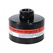 Фильтр ДОТ про 320 марки HgP3D фото