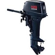 Лодочный мотор NS Marine NM18 E2 1 фото