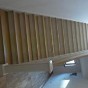 Лестницы деревянные в комплекте фото