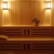 Сауна в гостинице в Алматы фото