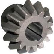 Шестерни конические, Все виды механической и термической обработки L до12000мм Ø до 6500мм фото