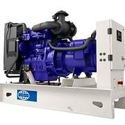 Дизельный генератор Wilson P14-6S фото