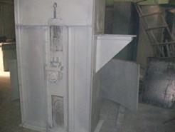 Элеватор лгс 400 натяжные станции ленточных конвейеров назначение