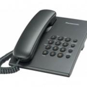 Проводной телефон Panasonic KX-TS2350RU фото