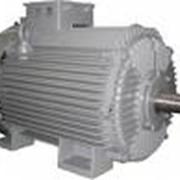 Электродвигатели переменного тока синхронные фото