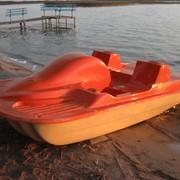 Услуги прокату човнов фото