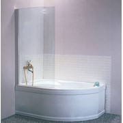 Мойка ванн и душевых кабин фото