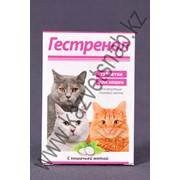 Гестренол таблетки для угентения полового возбуждения у кошек и предотвращения нежелательной беременности фото